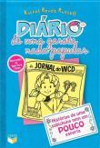 Diario De Uma Garota Nada Popular - V. 05 - Histor 5a.ed.