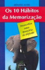 10 HABITOS DA MEMORIZACAO, OS