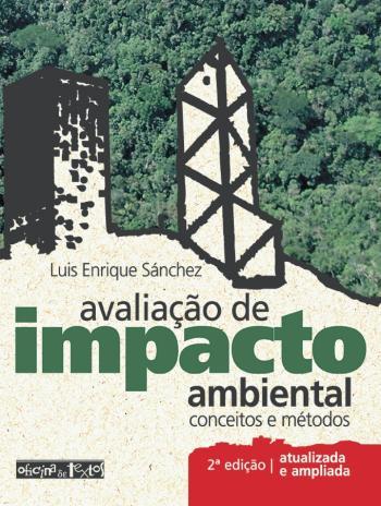 AVALIACAO DE IMPACTO AMBIENTAL - CONCEITOS E METOD