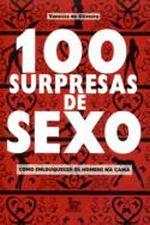 100 SURPRESAS DE SEXO - COMO ENLOUQUECER OS HOMENS