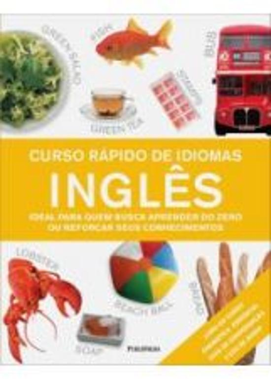 PUBLIF - CURSO RAPIDO DE IDIOMAS - INGLES