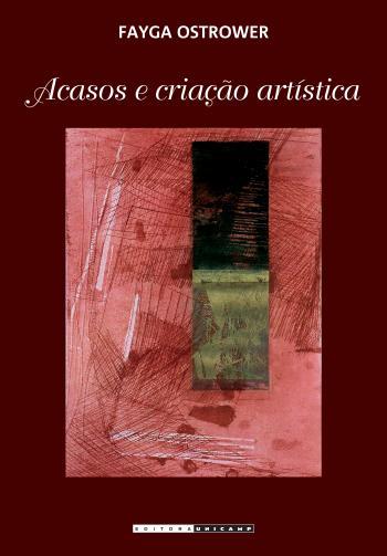 ACASOS E CRIACAO ARTISTICA