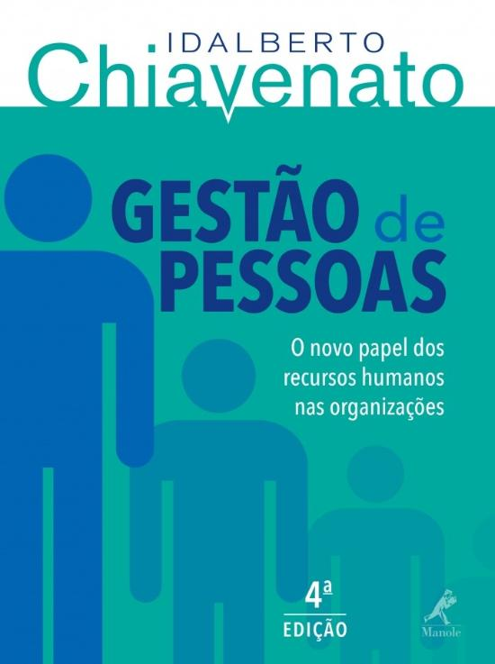 GESTAO DE PESSOAS - O NOVO PAPEL DOS RECURSOS HUMA