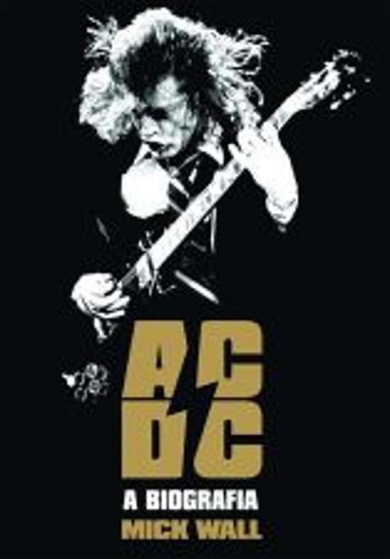 AC/DC - A BIOGRAFIA