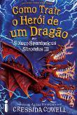 Como Trair O Heroi De Um Dragao 1a.ed.   - 2014