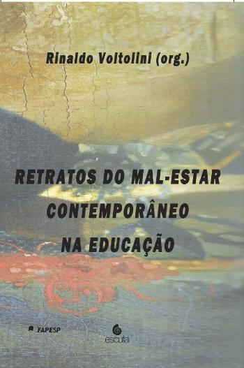 RETRATOS DO MAL-ESTAR CONTEMPORANEO NA EDUC  I