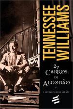 27 CARROS DE ALGODAO
