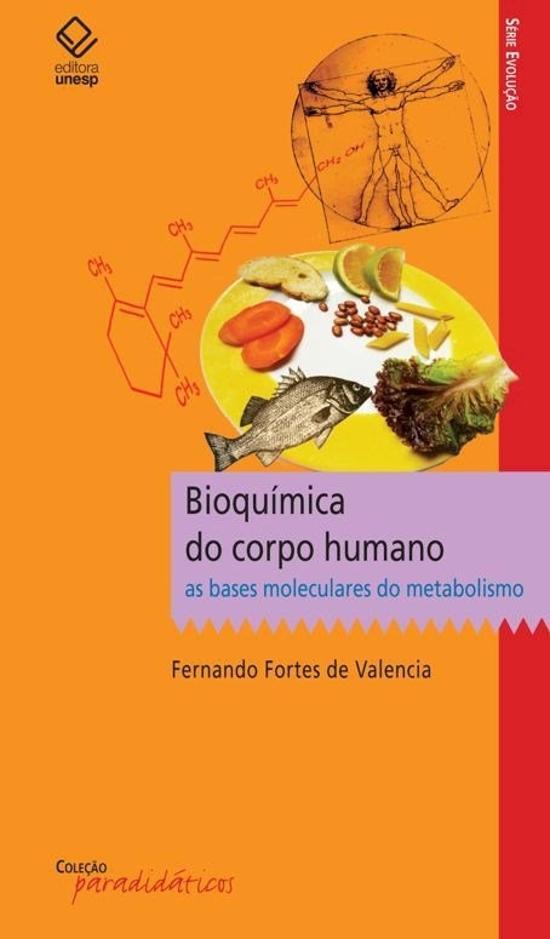 BIOQUIMICA DO CORPO HUMANO