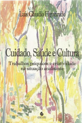 CUIDADO, SAUDE E CULTURA