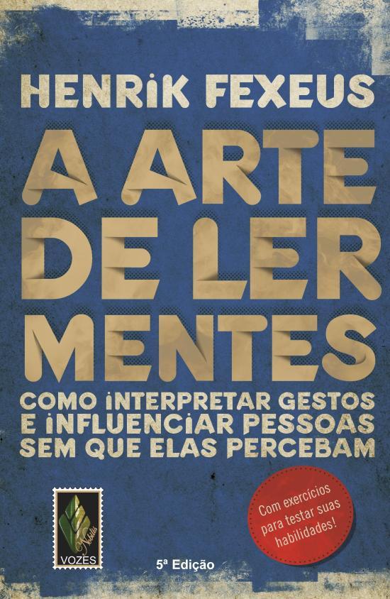 ARTE DE LER MENTES, A