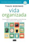 Vida Organizada 1a.ed.   - 2014