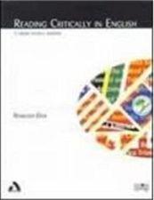 3 EDICAO - READING CRITICALLY IN ENGLISH