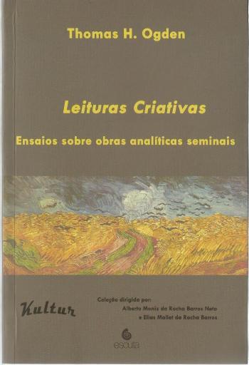 LEITURAS CRIATIVAS