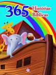 365 Historias Biblicas 1a.ed.   - 2014