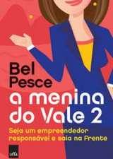 A Menina Do Vale 2 1a.ed.   - 2014