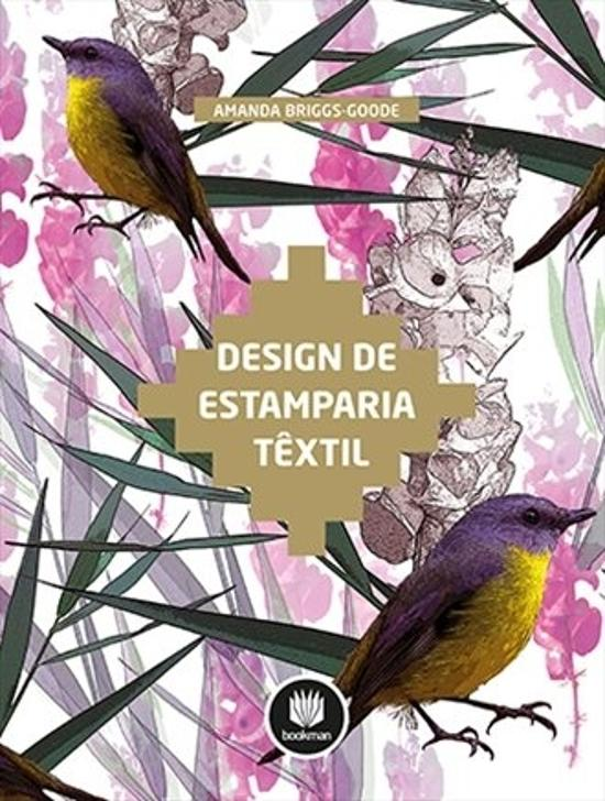 DESIGN DE ESTAMPARIA TEXTIL