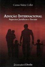 ADOCAO INTERNACIONAL - ASPECTOS JURIDICOS E SOCIAI