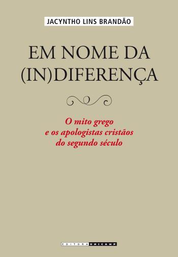 EM NOME DA (IN)DIFERENCA