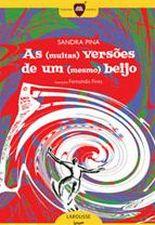 (MUITAS) VERSOES DE UM (MESMO) BEIJO, AS