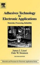 ADHESIVES TECHNOLOGY FOR ELECTRONIC APPLICATIONS