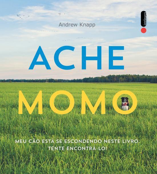 Ache Momo 1a.ed.   - 2014