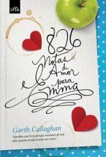 826 Notas De Amor Para Emma 1a.ed.