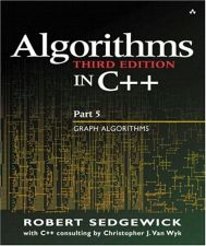 ALGORITHMS IN C PART 5 - GRAPH ALGORITHMS
