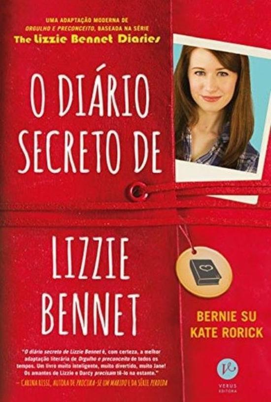 DIARIO SECRETO DE LIZZIE BENNET, O