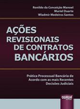 ACOES REVISIONAIS DE CONTRATOS BANCARIOS