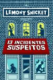 13 Incidentes Suspeitos 1a.ed.   - 2014