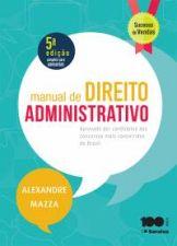 Manual De Direito Administrativo 5a.ed.