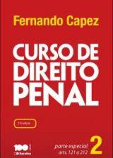CURSO DE DIREITO PENAL - PARTE ESPECIAL
