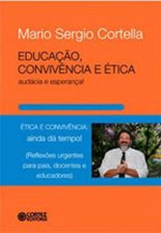 Educacao, Convivencia E Etica 12a.ed.