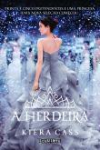 Herdeira, A 1a.ed.   - 2015
