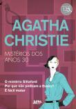 Agatha Christie - 1930s Omnibus 1a.ed.   - 2015
