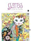 Gatos - O Livro De Colorir 3a.ed.