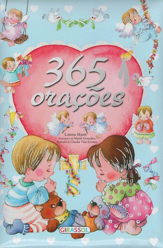 365 ORACOES