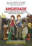 Ansiedade - Como Enfrentar O Mal Do Seculo Para Fi 1a.ed.   - 2015