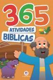 365 Atividade Biblicas 1a.ed.   - 2015
