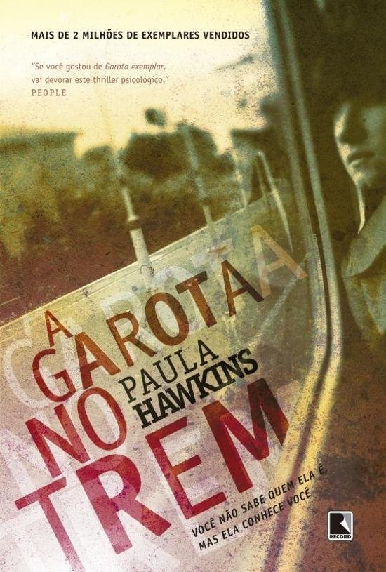 GAROTA NO TREM, A
