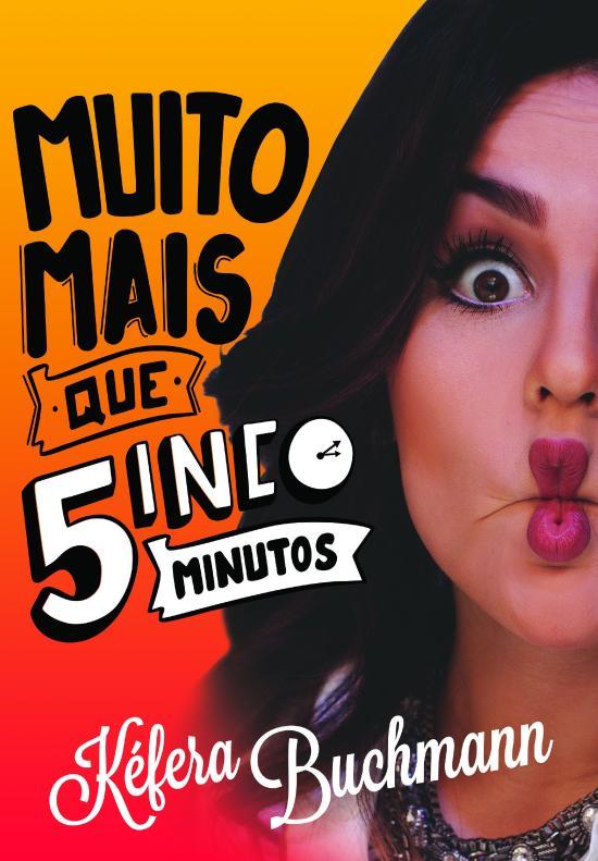 Muito Mais Que 5inco Minutos 1a.ed.