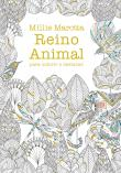 Reino Animal Para Colorir E Destacar 1a.ed.   - 2015