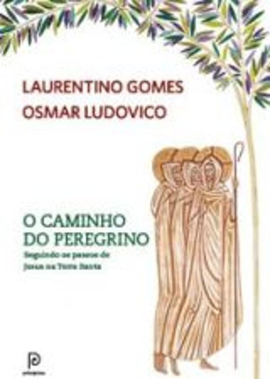 Caminho Do Peregrino, O 1a.ed.   - 2015