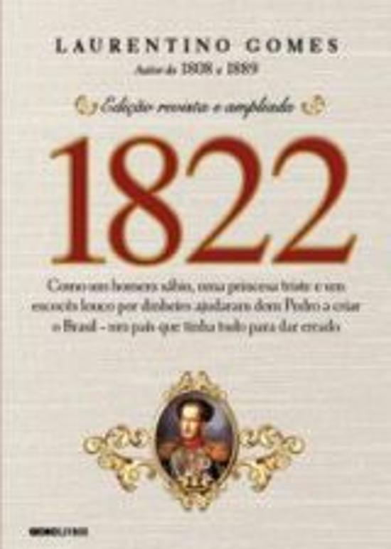 1822 (MIL E OITOCENTOS E VINTE DOIS) - V. 2