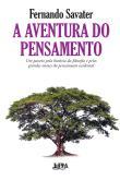 Aventura Do Pensamento, A 1a.ed.   - 2015