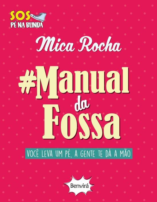 #MANUALDAFOSSA - VOCE LEVA UM PE, A GENTE TE DA A