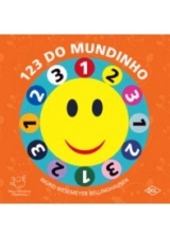 123 DO MUNDINHO