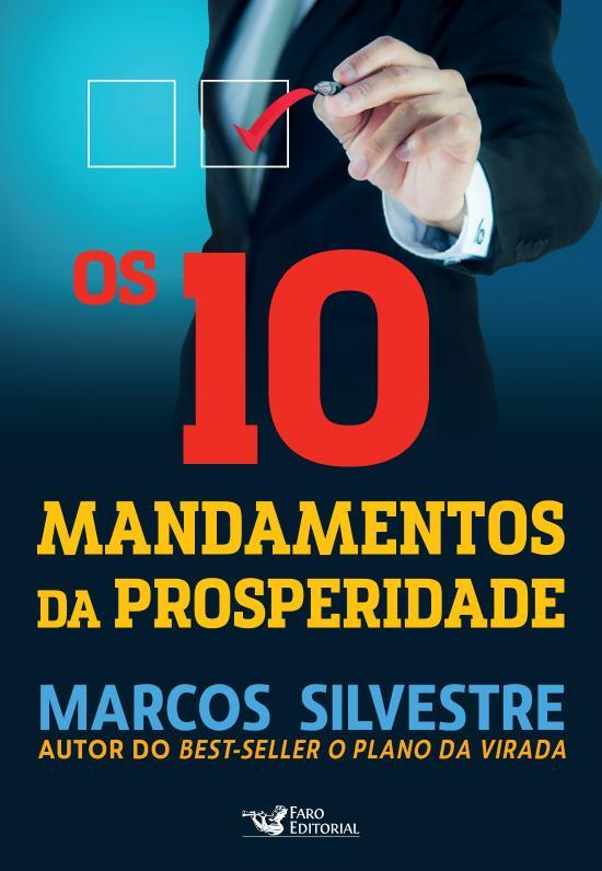 10 MANDAMENTOS DA PROSPERIDADE