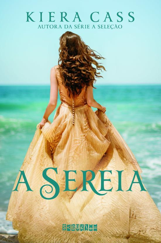 Sereia, A 1a.ed.   - 2016
