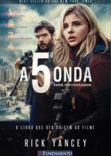 A 5 ONDA - ( CAPA DO FILME )